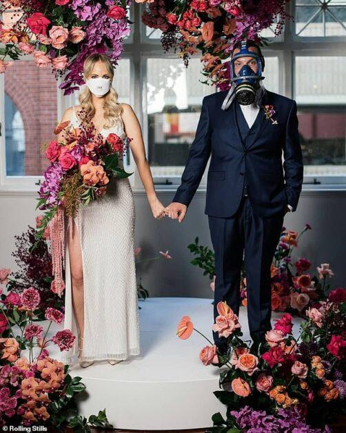 pandemic-wedding-mask