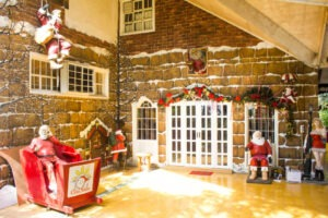 Casa Santa house story