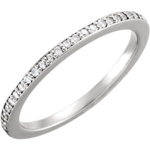 engagement-ring-band-style