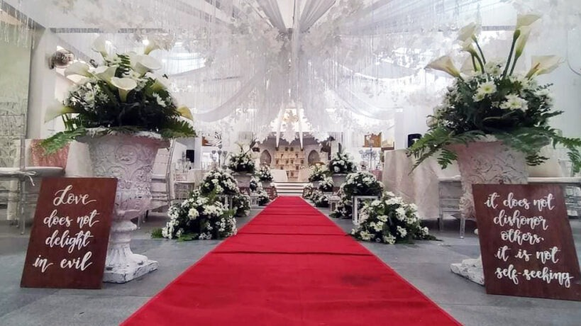 affordable events place in antipolo