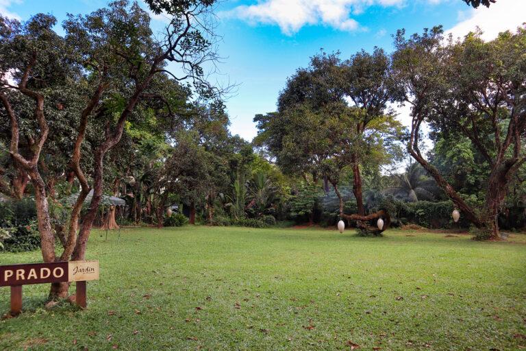 Prado Garden Venue Jardin de Miramar