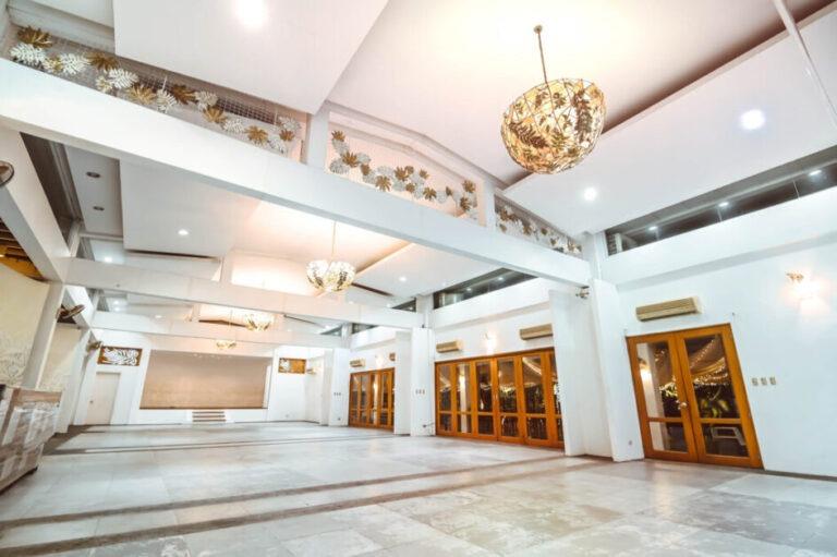 wedding venue antipolo