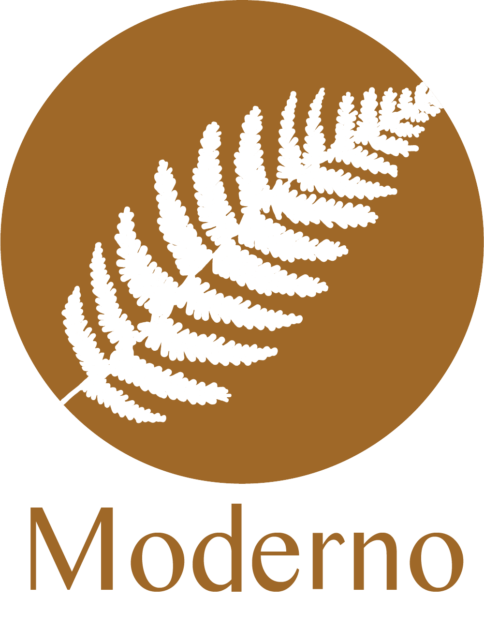 Jardin de Miramar Moderno