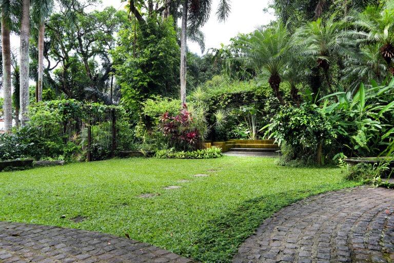 Pergola garden venue jardin de miramar