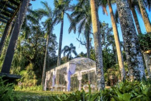 WORRY-FREE WEDDINGS AT THE PARADISO
