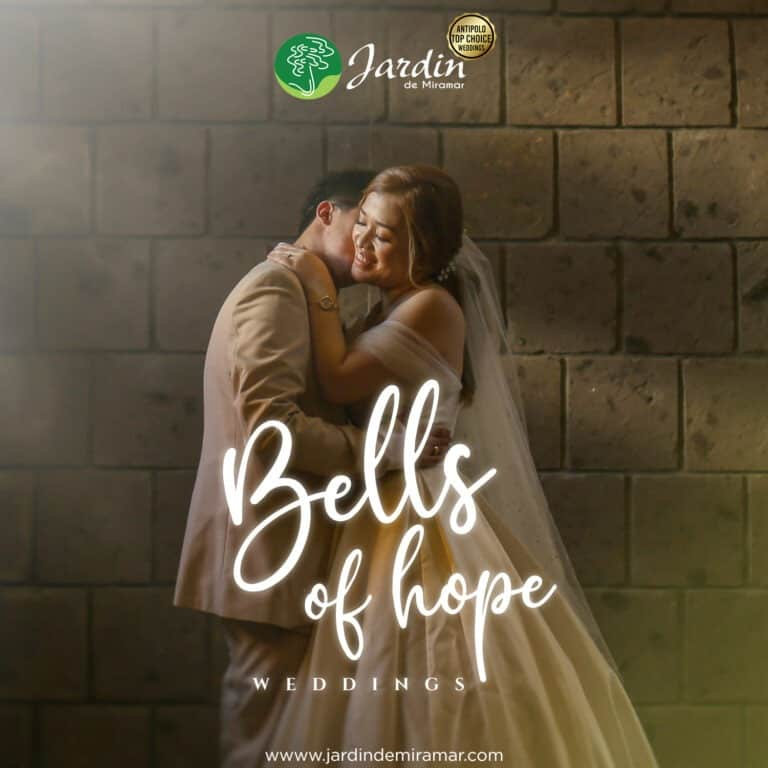 Bells of Hope All-in Wedding promos