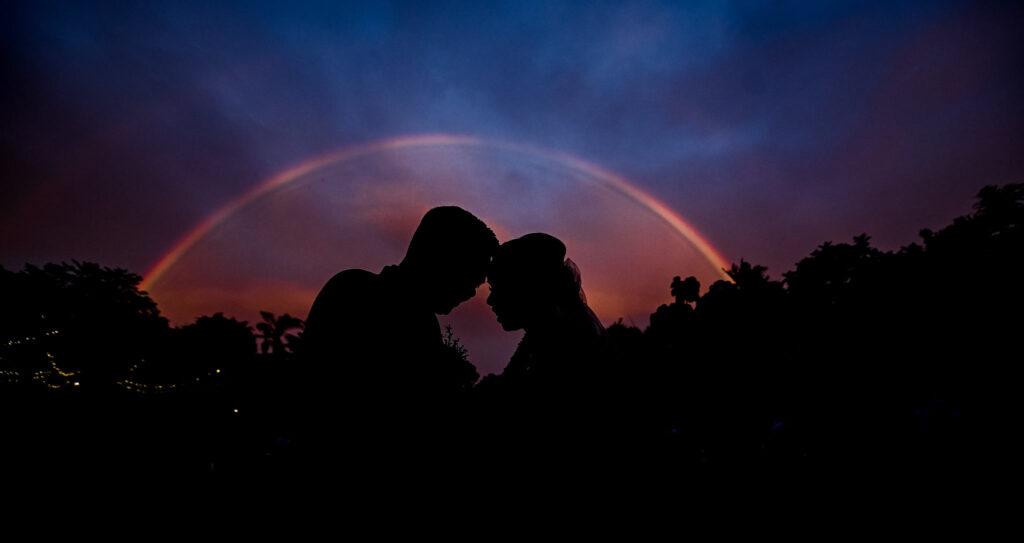 7 Rainy Wedding Photoshoot Inspirations 7