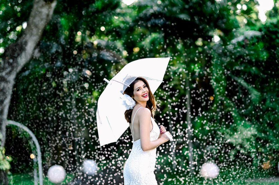 romance-rain