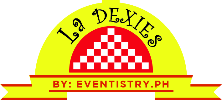 La Dexies catering by eventistry.ph