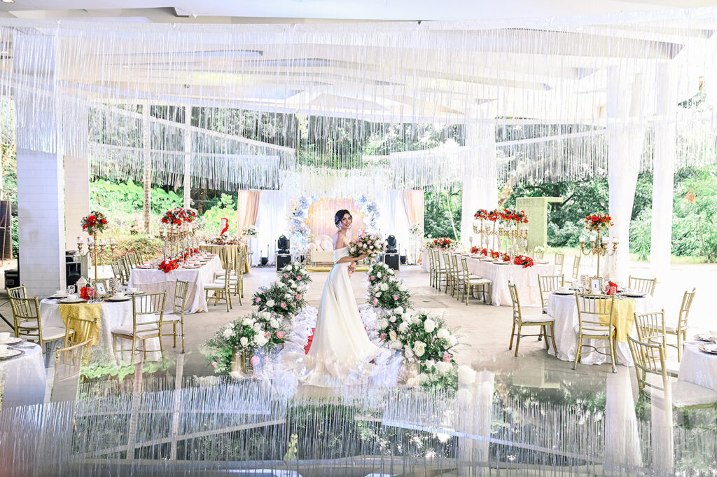 The Wedding Circle La Dexies by Eventistry PH